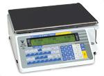 Электронные весы с печатью DIGI SM-300