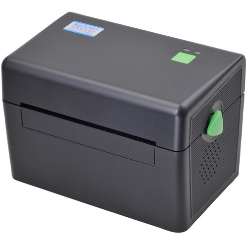 Принтер этикеток Xprinter XP-DT108B
