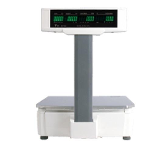 Весы с печатью этикетки Digi SM 100P