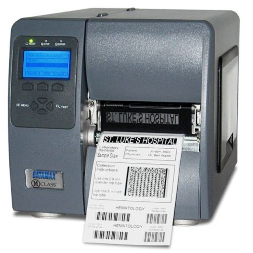 Принтер этикеток Honeywell (Datamax) M-4210 Mark II (TT)