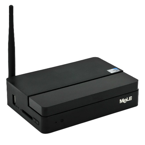 POS системный блок  MeLE PCG03 Plus