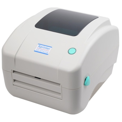 Принтер этикеток Xprinter XP-DT425B